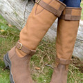 Sherwood Forest Cambridge Brown Country Boots