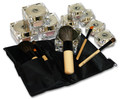 Swisa Beauty Australia - Swisa Beauty 16 Piece Mineral Makeup Kit