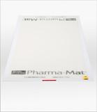 Pharma-Mat™ Frame PF 2038 01 W (for 18 x 36 Mat)