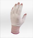 Half Finger Glove Liners (GLHF)