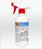 Pharma-D Surface Disinfectant™ (16 oz) PDQUAT797-16