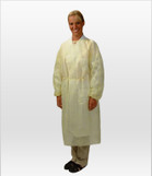 Isolation Gown APP0270-Y