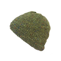 Donegal Tweed Beanie