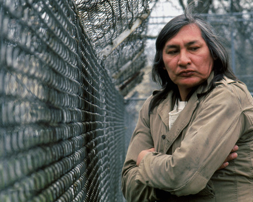 Will Sampson One Flew Over the Cuckoo's Nest Posters and ...