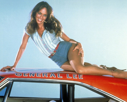 Catherine Bach The Dukes of Hazzard Posters and Photos ...