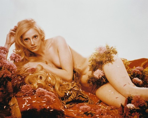 You Sondra locke sondra locke nude apologise