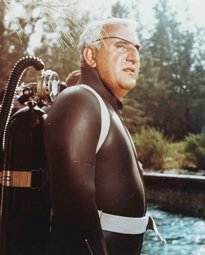 Picture of Adolfo Celi in Thunderball