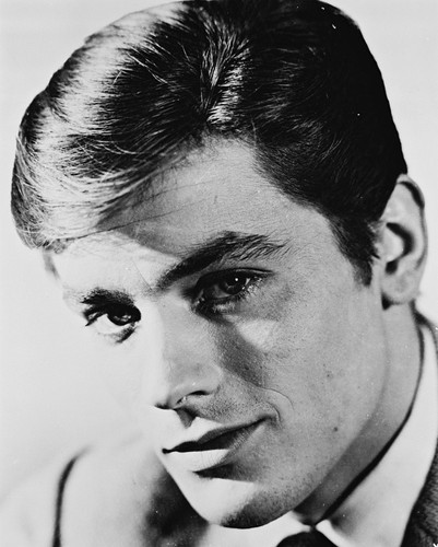 Picture of Alain Delon