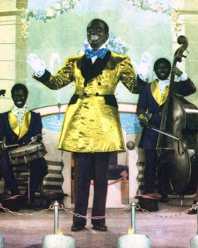 Picture of Al Jolson