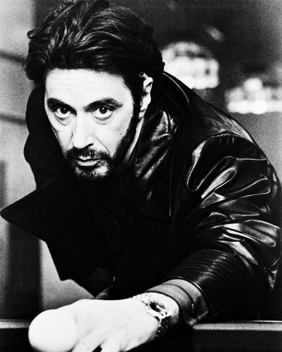 Picture of Al Pacino in Carlito&#039;s Way