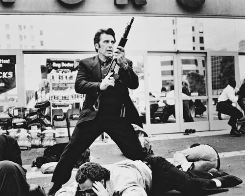Picture of Al Pacino in Heat