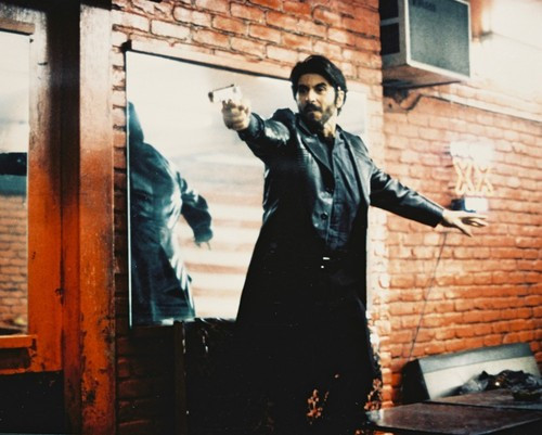 Picture of Al Pacino in Carlito's Way