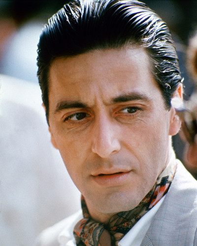 Picture of Al Pacino in The Godfather: Part II