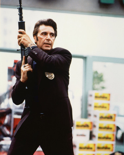 Picture of Al Pacino in Heat