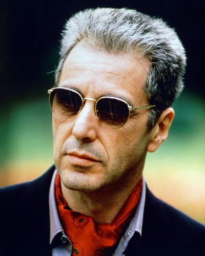 Picture of Al Pacino in The Godfather: Part III