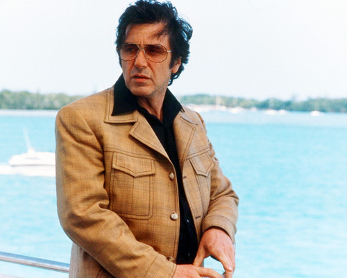 Picture of Al Pacino in Donnie Brasco