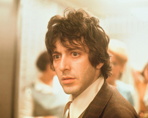 Picture of Al Pacino in ...And Justice for All