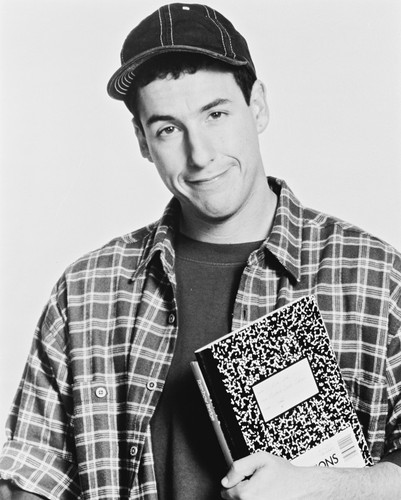 Picture of Adam Sandler in Billy Madison