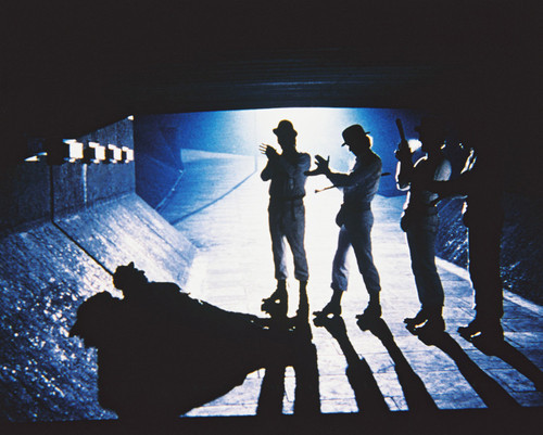 Picture of A Clockwork Orange
