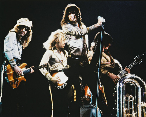 Picture of Aerosmith