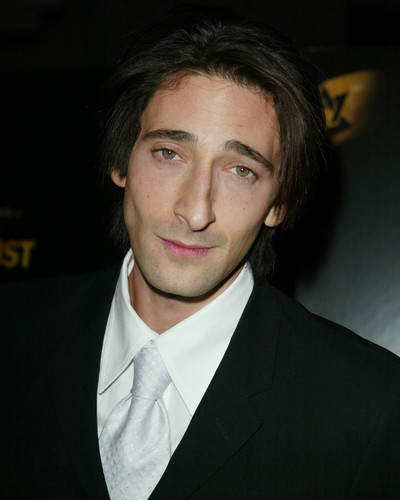 Picture of Adrien Brody
