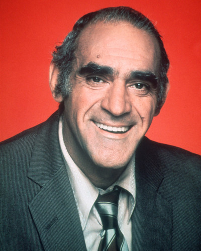 Picture of Abe Vigoda in Barney Miller