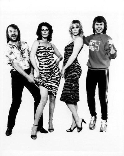 Picture of Abba