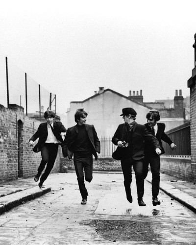 Picture of A Hard Day&#039;s Night