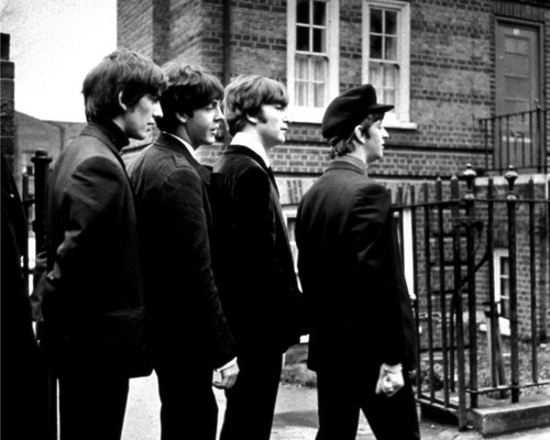 Picture of A Hard Day's Night