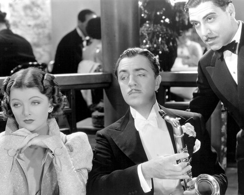 Picture of After the Thin Man