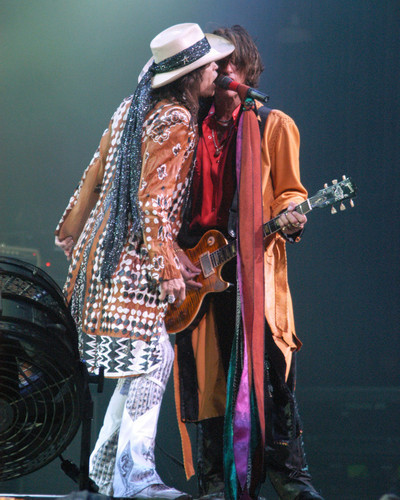 Picture of Aerosmith