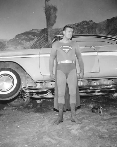 Picture of Adventures of Superman