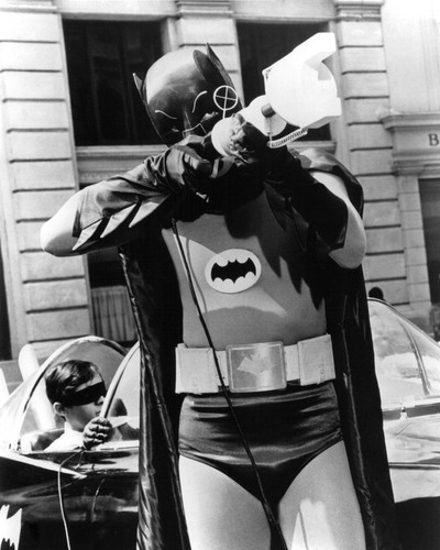 Picture of Adam West