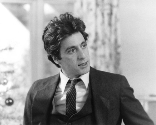 Picture of Al Pacino in ...And Justice for All.