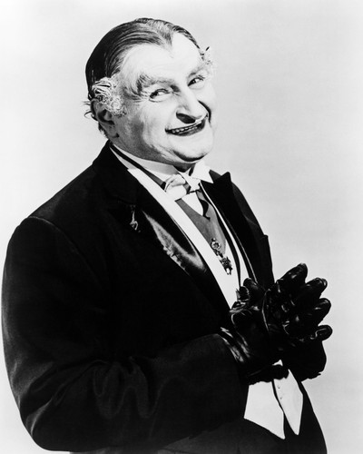Picture of Al Lewis in The Munsters