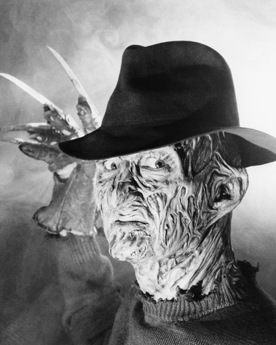 Picture of A Nightmare on Elm Street