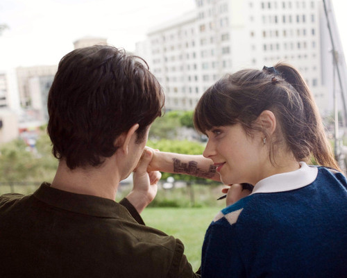 Picture of 500 Days of Summer