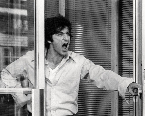 Picture of Al Pacino in Dog Day Afternoon