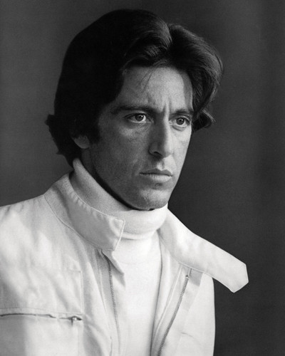 Picture of Al Pacino in Bobby Deerfield