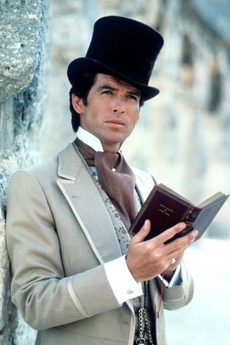 Picture of Pierce Brosnan