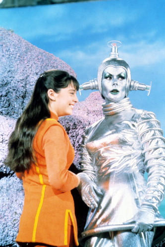 Picture of Lost in Space