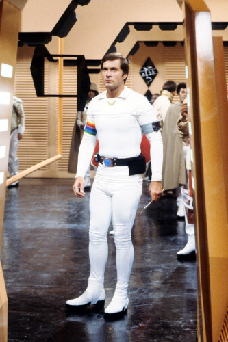 Picture of Buck Rogers in the 25th Century