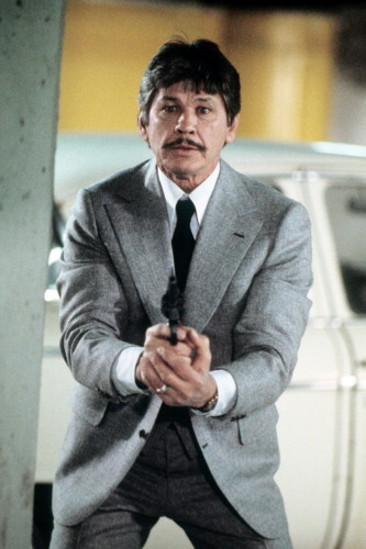 Picture of Charles Bronson