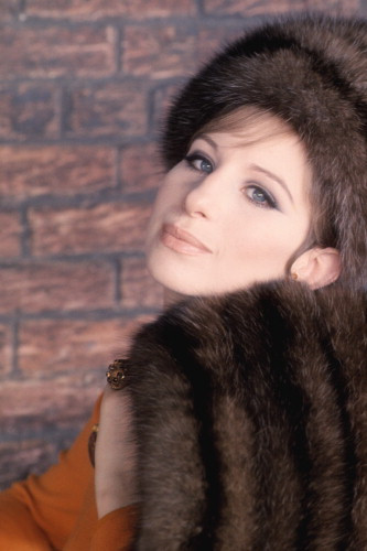 Picture of Barbra Streisand