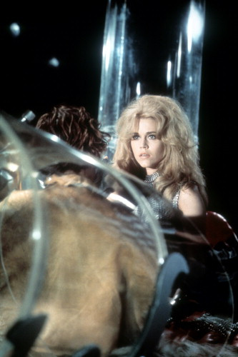 Picture of Barbarella