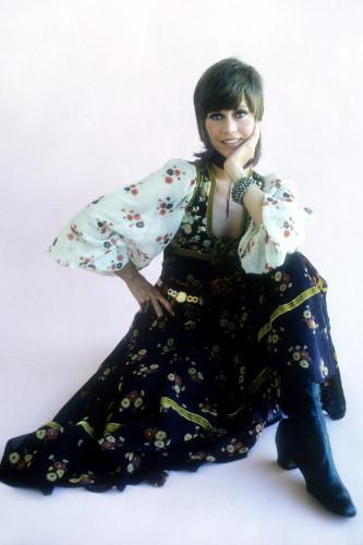 Picture of Jane Fonda