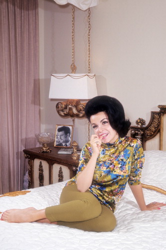 Picture of Annette Funicello