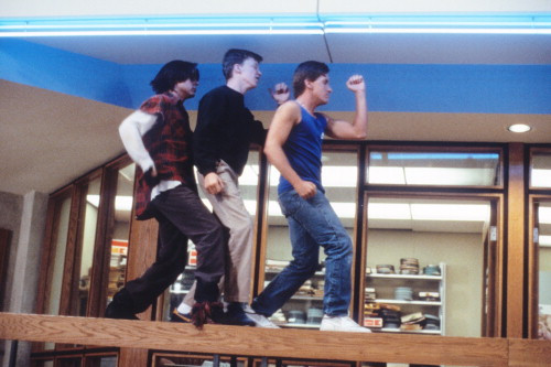 Picture of The Breakfast Club
