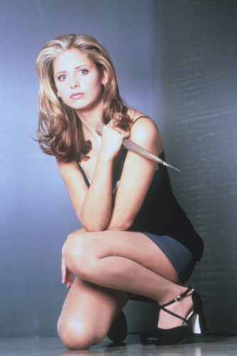 Picture of Sarah Michelle Gellar