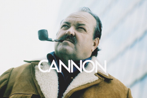 Picture of Cannon